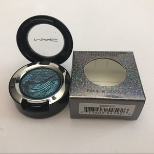 Mac Extra Dimension Foil Eye Shadow Lunar Metal
